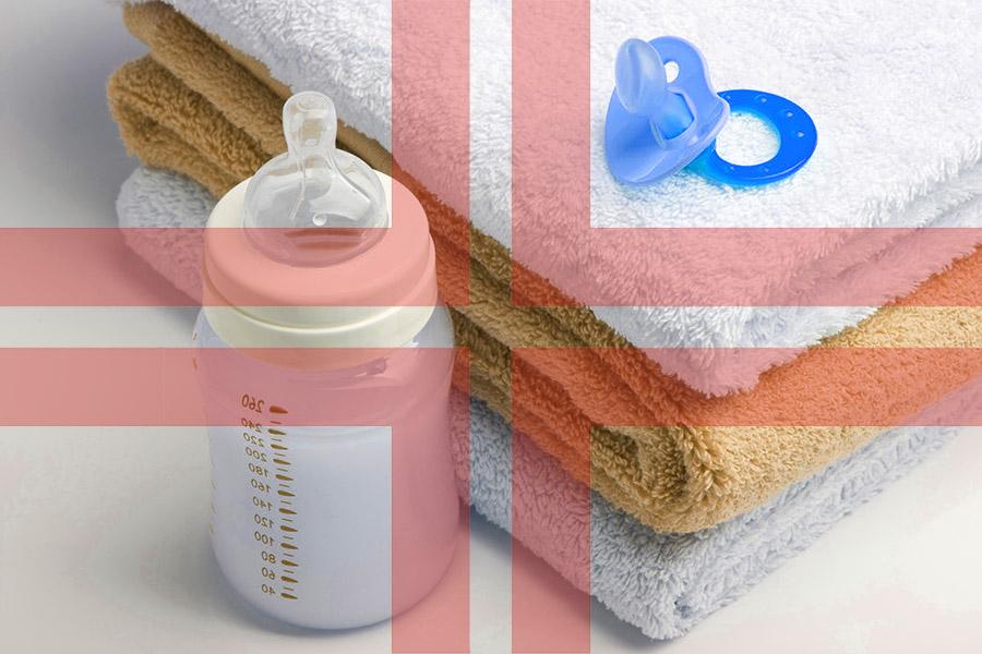 Disinfezione e Sterilizzazione del Biberon