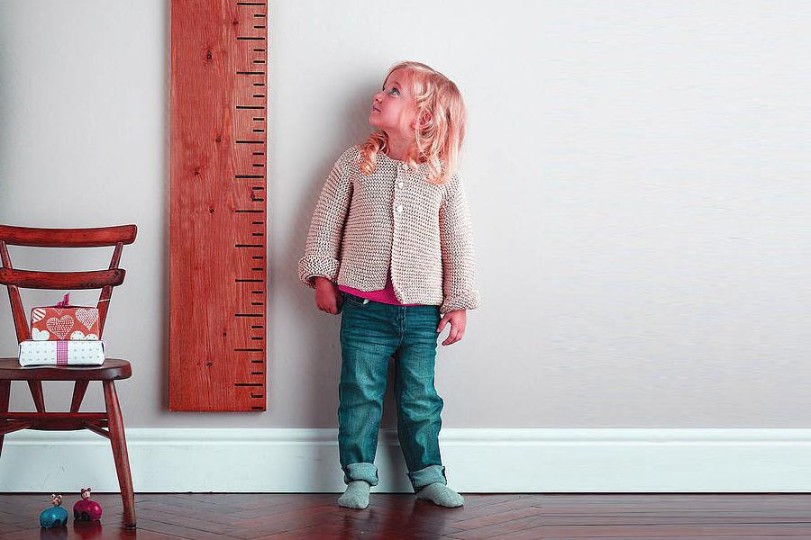 altezza e deficit di gh bambini