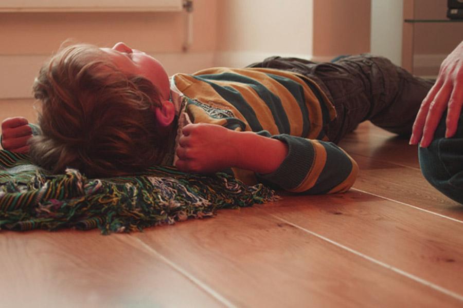 crisi epilettiche bambini