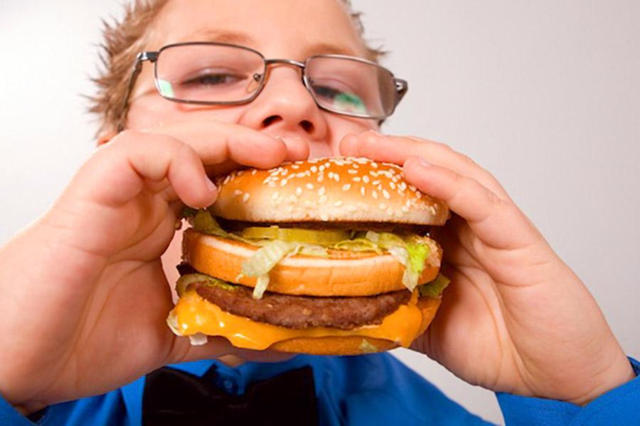 Prevenzione dell'obesità in età pediatrica