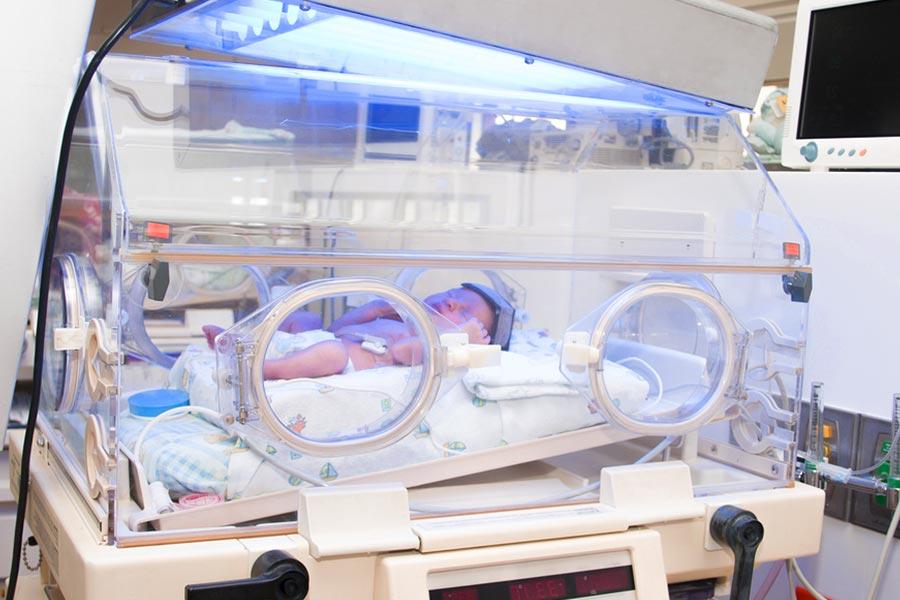 incubatrie neonatale prematuri