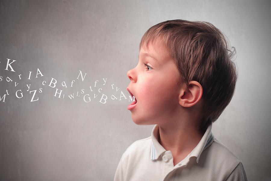 sviluppo linguistico
