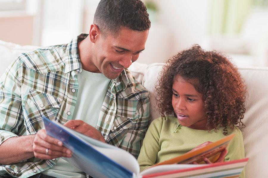 genitori bambini educazione