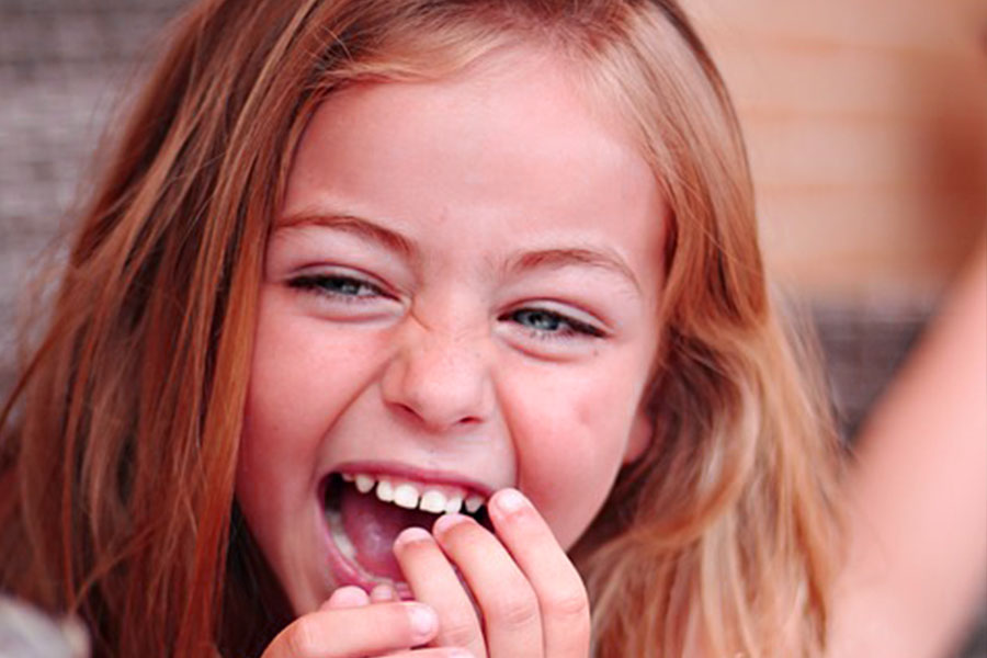 denti bambini sorriso