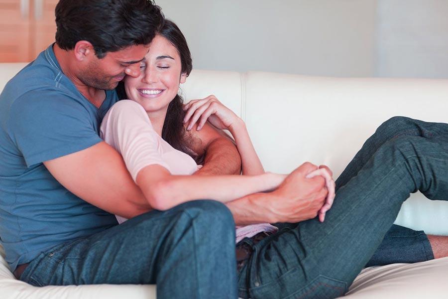ritrovare intimità coppia post parto