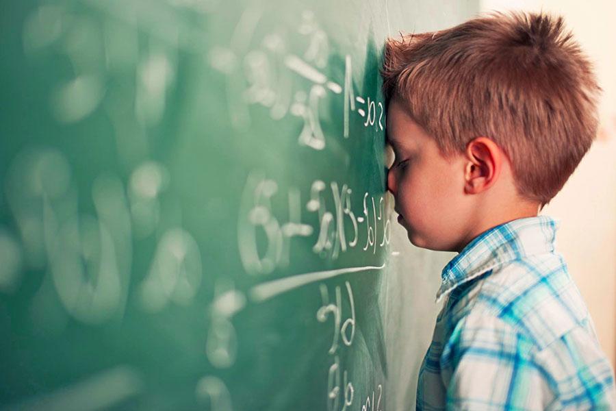 disturbi apprendimento DSA