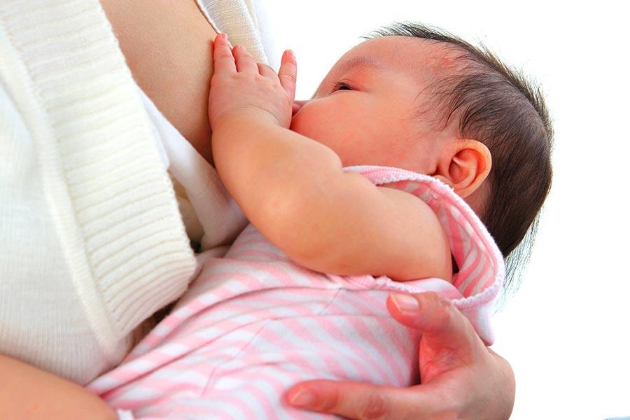mestruazioni allattamento