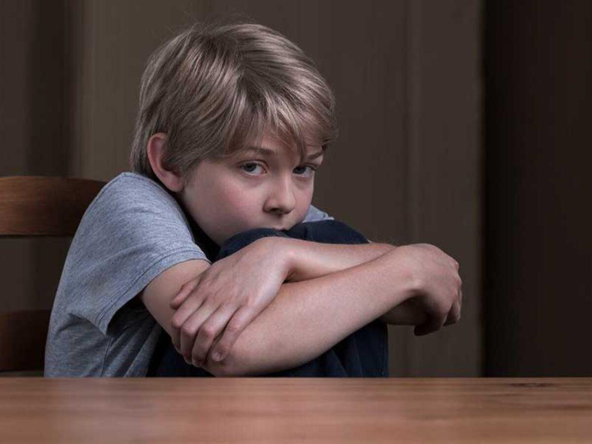 Bambino 7 Anni Comportamento.La Schizofrenia Nei Bambini Mamma Sto Bene