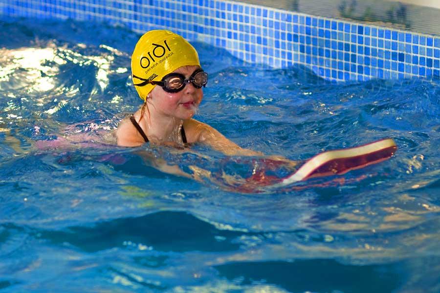 nuoto bimbi