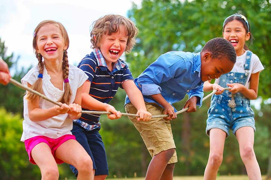 abitudini sane bambini