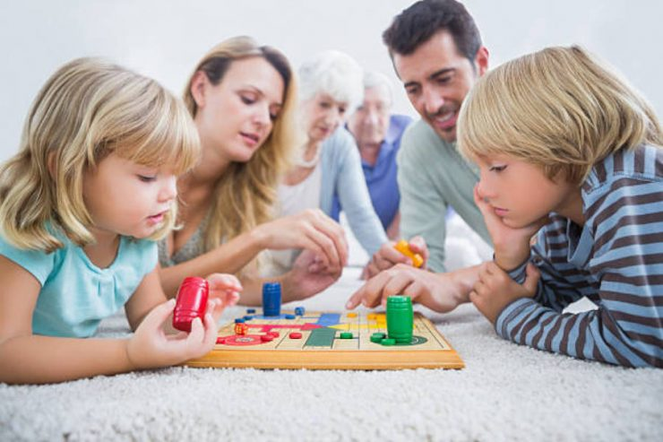 giochi per bambini di 9 anni