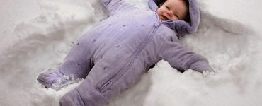 neonati freddo protezione