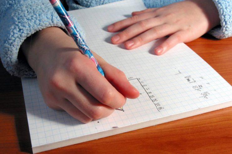 compiti scuola media