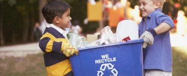 bambini riciclo img