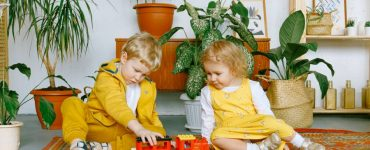 camerette belle per bambini