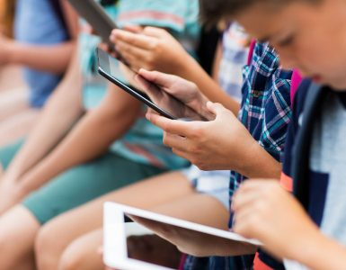 smartphone tablet bambini