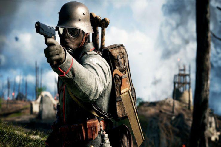 videogiochi guerra