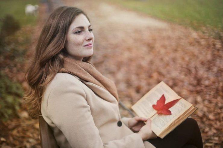 donne incinta libri