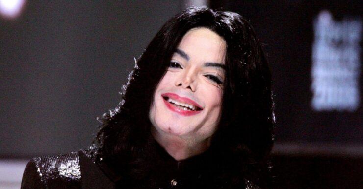 Michael Jackson Mammastobene.com