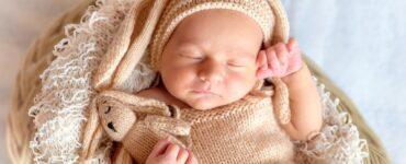 Segno di Babinski nel neonato