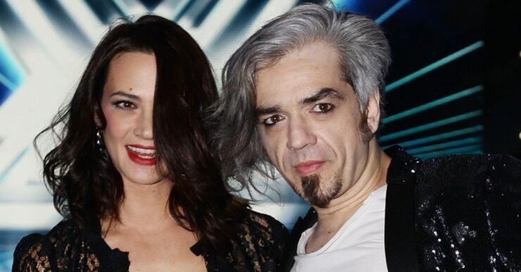 Morgan e Asia Argento Mammastobene.com