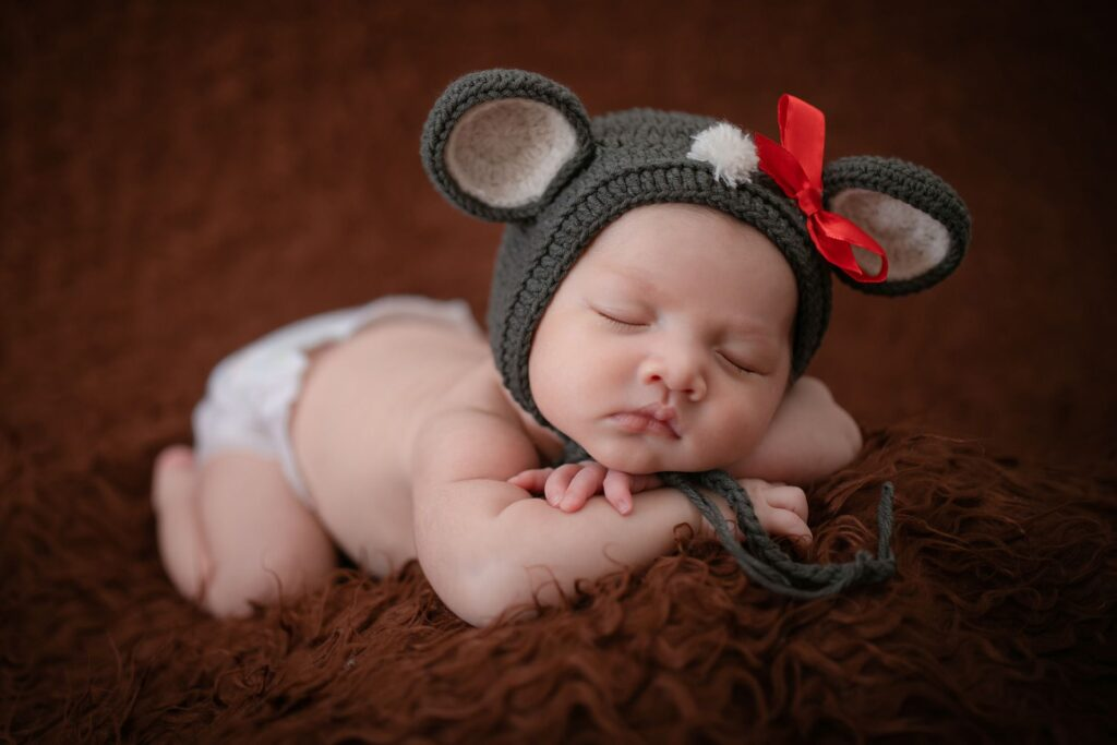 Bambino che dorme scoperto Mammastobene.com