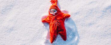Bambino freddo Mammastobene.com