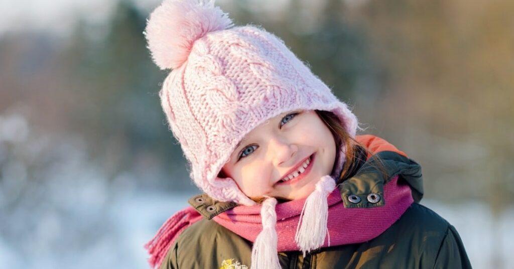 Bambina freddo Mammastobene.com