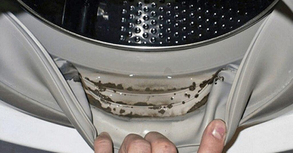Lavatrice sporca Mammastobene.com