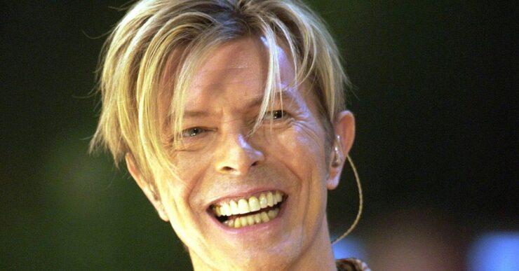 David Bowie Mammastobene.com