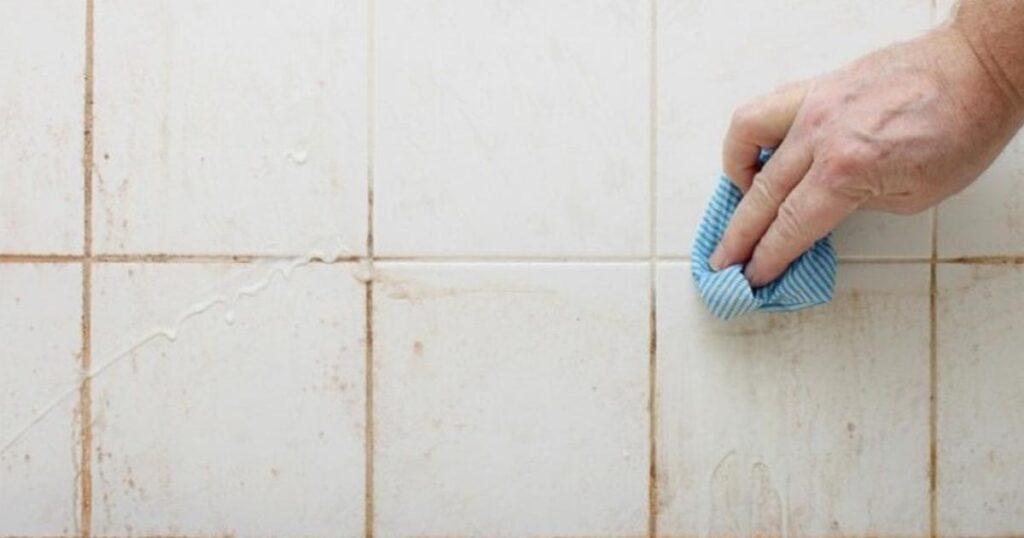 Muffa in bagno Mammastobene.com