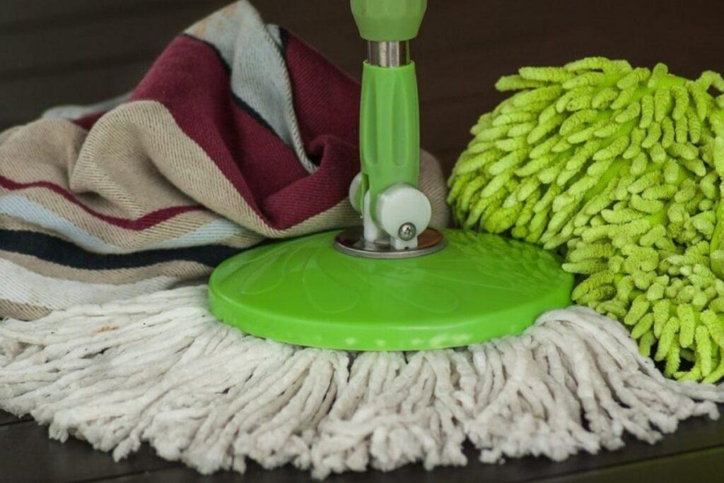 Scope e stracci da pulire Mammastobene.com