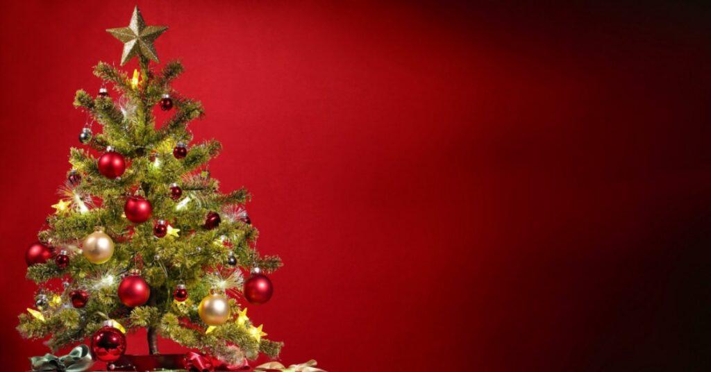Albero di Natale Mammastobene.com