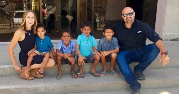 Adozione bambini Brasile Mammstobene.com