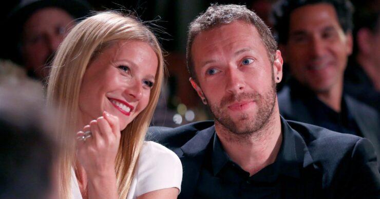 Gwyneth Paltrow e Chris Martin Mammastobene.com