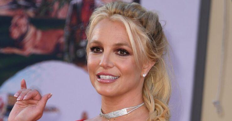 Britney Spears Mammastobene.com