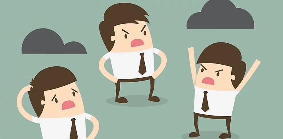Non criticare mai gli altri