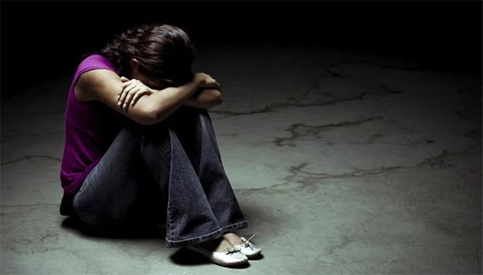 La depressione è orribile e dura