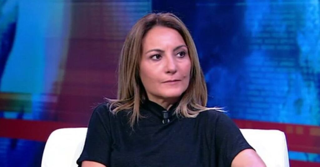 Camilla Costanzo Mammastobene.com