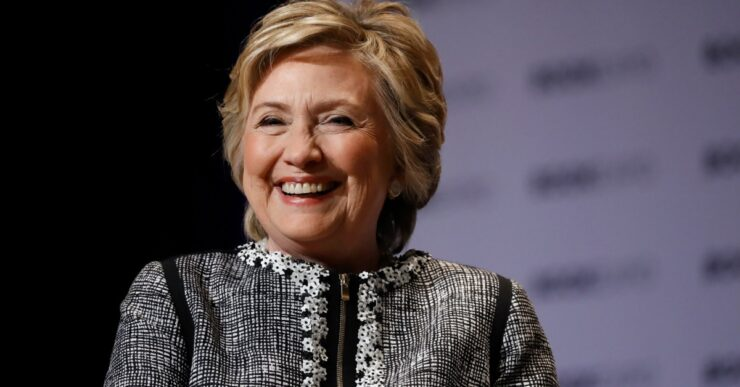Hillary Clinton Mammastobene.com