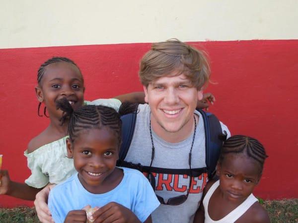 Missionari in Africa