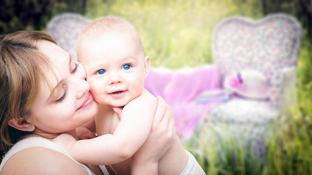 Essere mamma a 30 anni