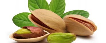 pistacchi in gravidanza
