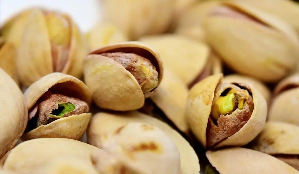 Altri benefici dei pistacchi