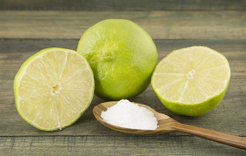 Usa il limone contro i cattivi odori