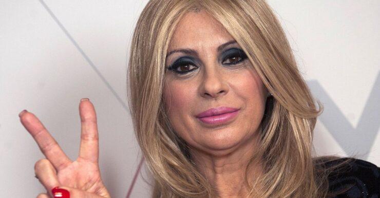 Tina Cipollari Mammastobene.com