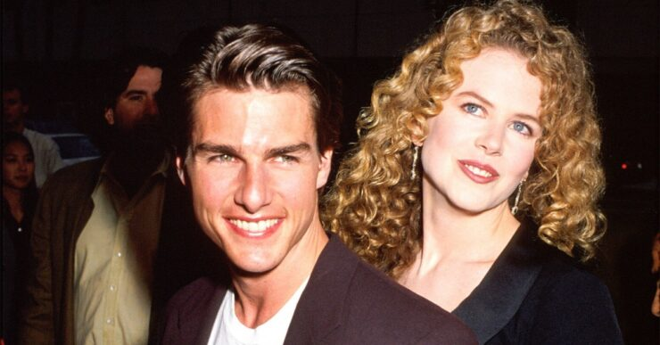 Tom Cruise Nicole Kidman Mammastobene.com