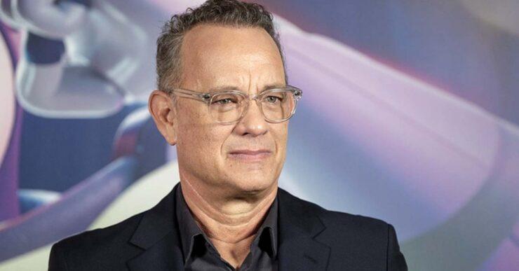 Tom Hanks Mammastobene.com