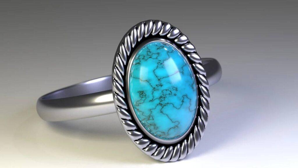 gioiello d'argento