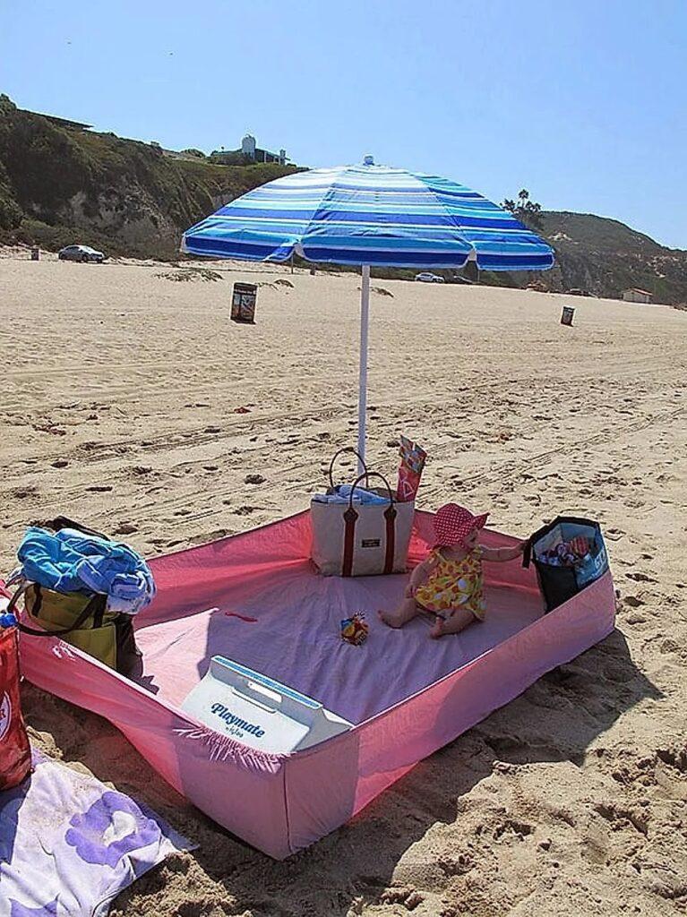 Il perfetto set da spiaggia